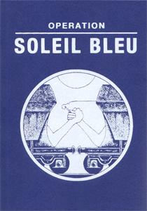 OP. SOLEIL BLEU