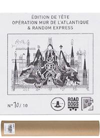 OP. MUR DE L'ATLANTIQUE DELUXE EDITION